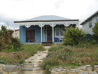 Lancelin cute cottages