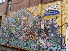 More interesting graffitt