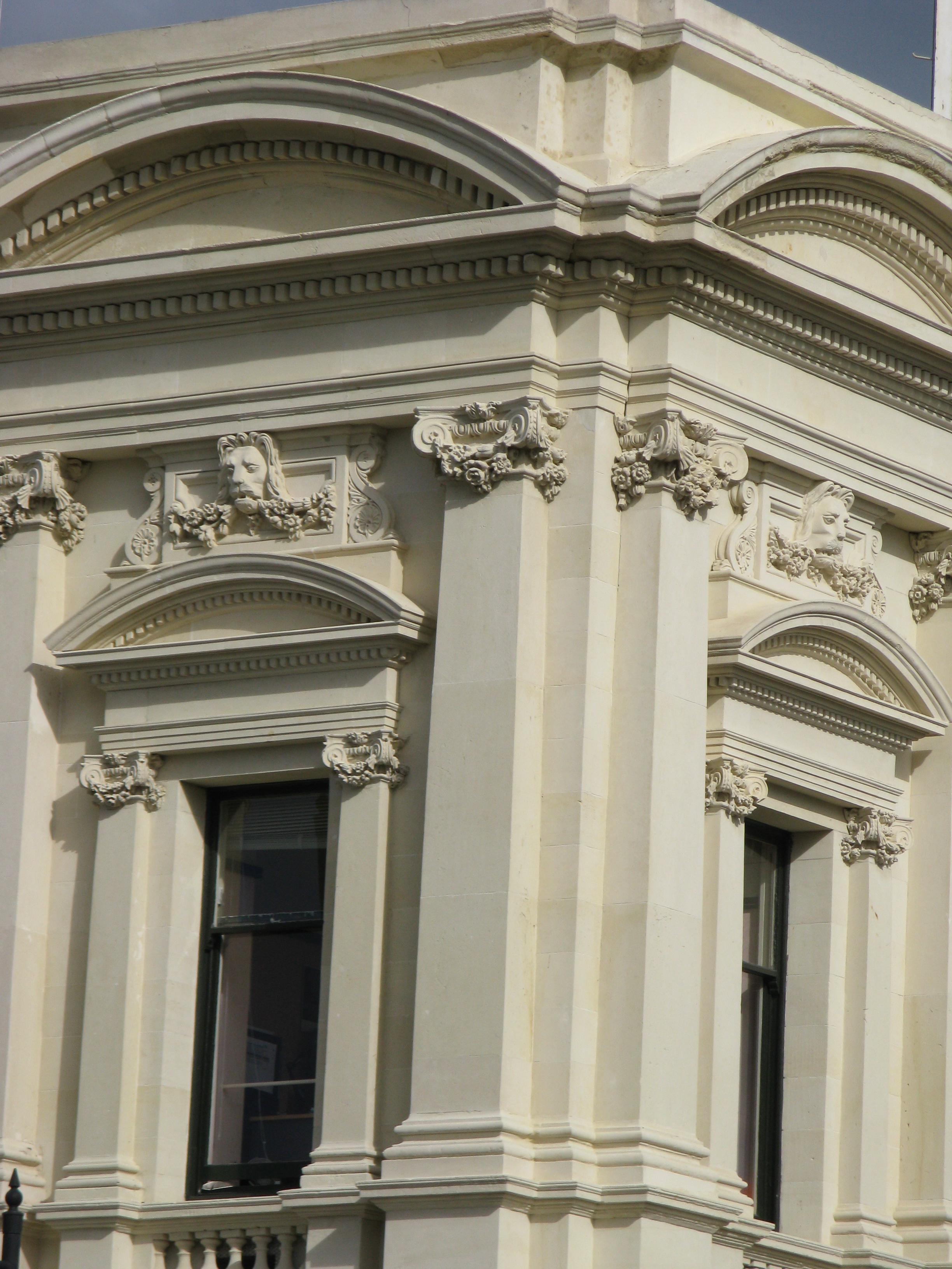 Oamaru s victorian buildings gypsy life