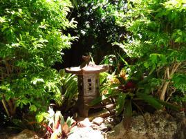 Japanese corner