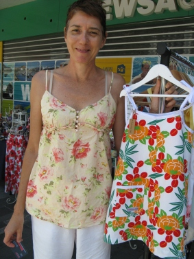 Cotter Markets Townsville