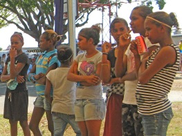 Mareeba multicultural Festival (photo by Jack)