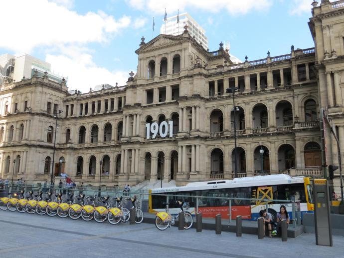 Brisbane Treasury Casino