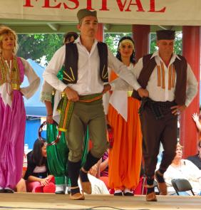 Serbian Culture Group