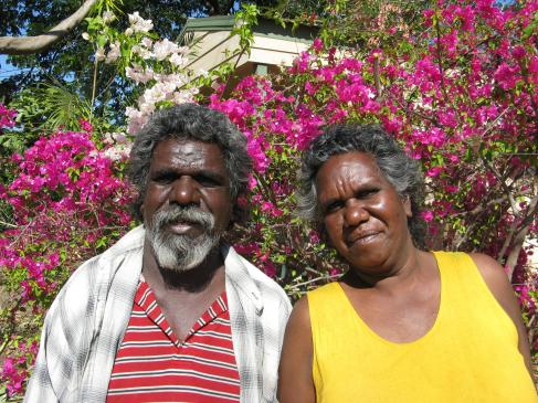 Katherine Traditional Owners
