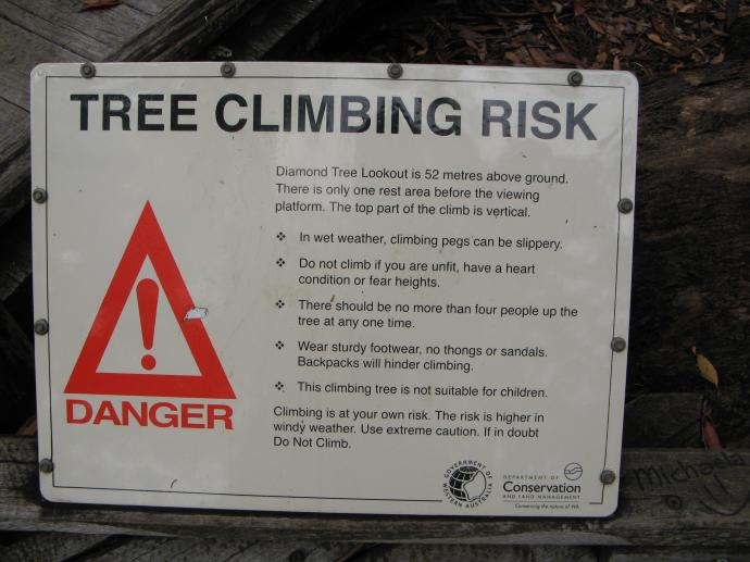 Do this climb if you dare