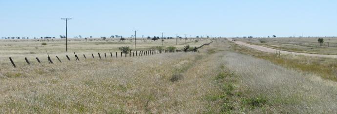 The Matilda Highway