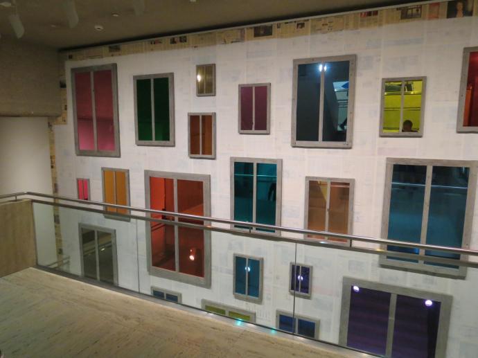 Sydney art gallery