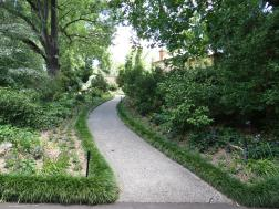 Winding paths lead you on