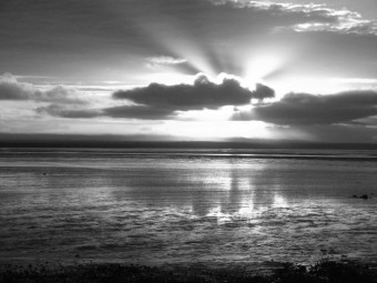 sunrise Robuck Bay 020_3072x2304 BnW