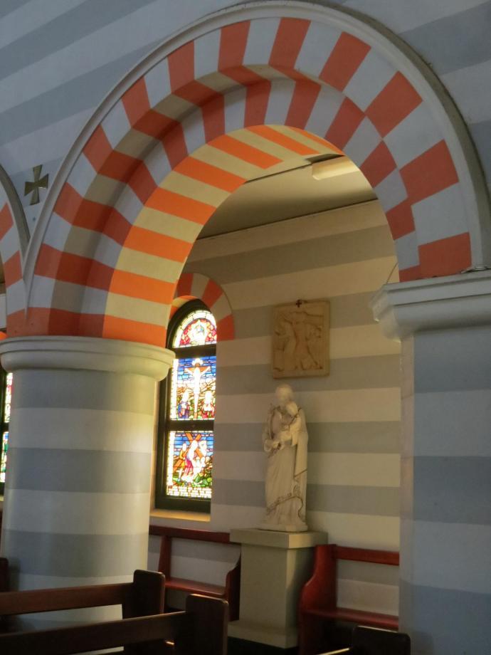 St Francis Xavia Cathedral
