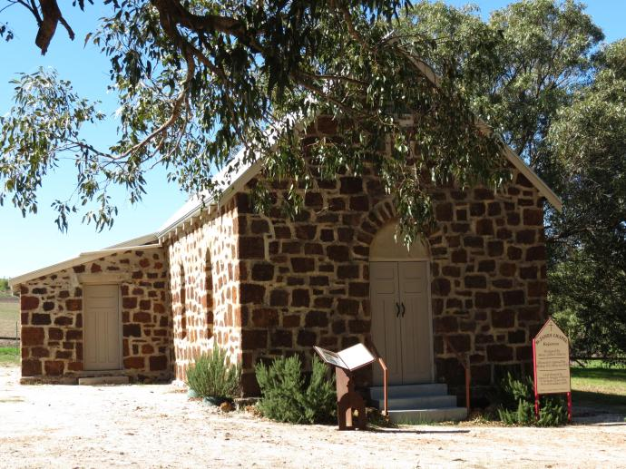 Kojarena Chapel