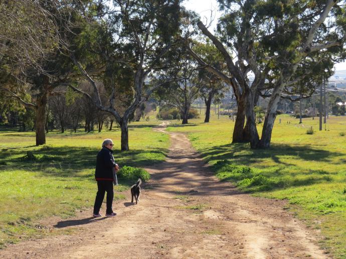Canberra Nature Park