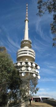 Telstr Tower