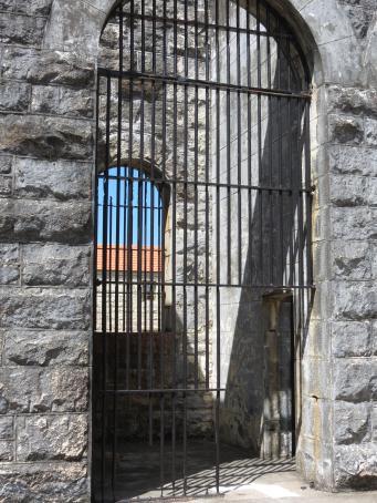 Trial Bay Gaol