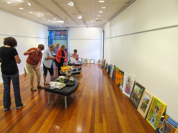 art exhibition robina-1