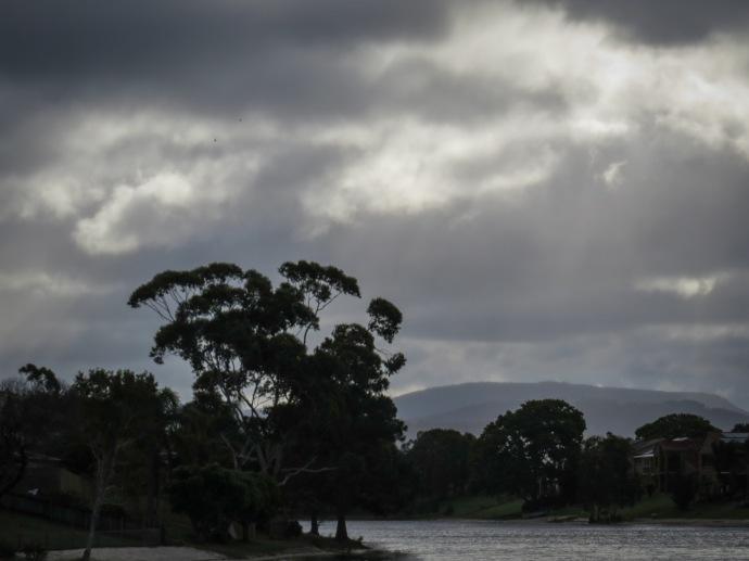 storm on lake-4