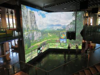 Brisbane art gallery cube rock climbing 108_4000x3000